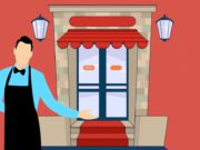Mit dem degitalen Service SafeGuest können Gastronomiebetriebe beim Contact Tracing von möglichen Corona-infizierten Gästen schnell helfen (Illustration: Mohamed Hassan, Pixabay)