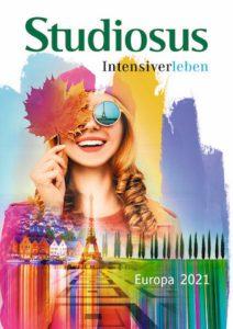 Katalog Europa 2021