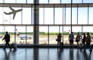Manager wollen Ausbau des Wiener Flughafens und bessere Verbindungen (Foto: Flughafen Wien AG)