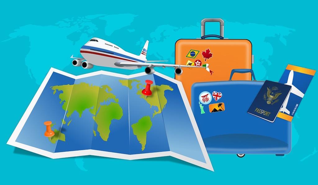 "Das dreitägige Online-Event für Reiselustige und Travelprofis soll den Tourismus beleben (Illustration: <a href=""https://pixabay.com/de/users/mohamed_hassan-5229782/?utm_source=link-attribution&utm_medium=referral&utm_campaign=image&utm_content=3953229"">mohamed Hassan</a>, <a href=""https://pixabay.com/de/?utm_source=link-attribution&utm_medium=referral&utm_campaign=image&utm_content=3953229"">Pixabay</a>)"
