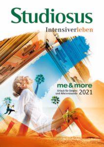 Katalog me & more 2021