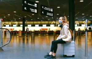 Schlechte Aussichten für einen Urlaub im Ausland in 2021 zeigen Szenarien (Foto: Anna Shvets, Pexels)