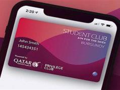 """Exklusiv-Bonusprogramm """"Student Club"""" mit vielen Vorteilen weltweit für alle Studenten zwischen 18 bis 30 Jahren"""