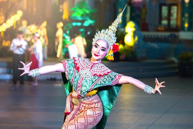 Thailand öffnet sich wieder den Reisenden: Ab sofort gibt es wieder ein Touristenvisum (Foto: Sasin Tipchai, Pixabay)