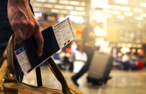 Für viele Geschäftsreisende ist eine Flugverspätung mehr als ärgerlich und kostet den Arbeitgeber Geld. Doch man kann auch Dienstreisen viel Positives abgewinnen (Foto: Pixabay)