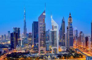 Dubai macht es möglich, ein Jahr lang im Emirat zu leben und zu arbeiten (Foto: DTCM)