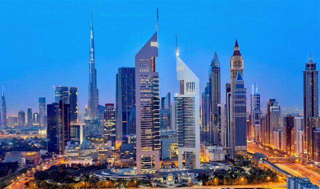 Expo 2022 Dubai