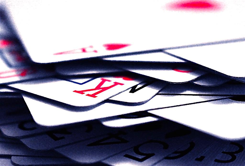Poker online spielen erfreut sich weltweit großer Beliebtheit (Foto: Pixabay)