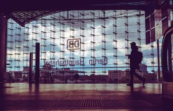 Wo steht der Tourismus in Deutschland, wohin geht die Reise in und nach der Pademie? (Foto: DB)