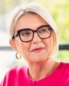 Petra Hedorfer, CEO der Deutschen Zentrale für Tourismus (Foto: DZT/Farideh Diehl)