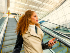 Mit der neuen Reise-App TripIt sind Geschäftsreisende unterwegs auf der sicheren Seite (Foto: Stuart Isett/Concur)