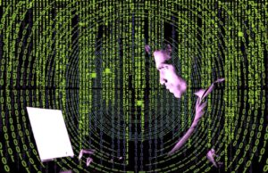 Datenschutz im Homeoffice: Wer haftet? (Foto: Pixabay)