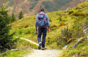 Deutsche Urlauber sind für den Tourismus in Österreich besonders wichtig (Foto: Hermann Traub
