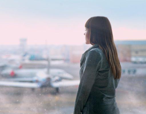 Angst und Stress sind keine guten Flugbegleiter. Sie lassen sich vermeiden (Foto: Alexander Podvalny, Pexels)