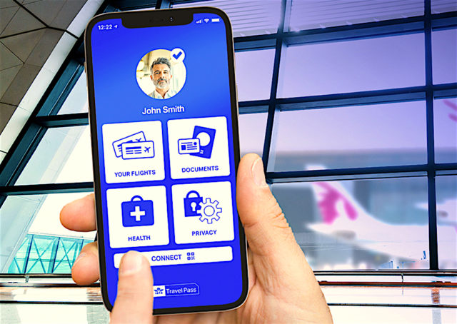 Wird der neue digitale IATA Travel Pass Flugreisen erleichtern? (Foto: Qatar AIrways)