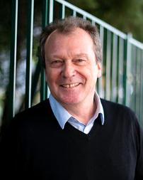 Zukunftsforscher Andreas Reiter (Foto