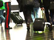 Pflanzensamen im Gepäck? Lieber nicht! Ohne Pflanzengesundheitszeugnis ist im Fall einer Zollkontrolle mit einem Bußgeld zu rechnen (Foto: BMF, Ringhofer)