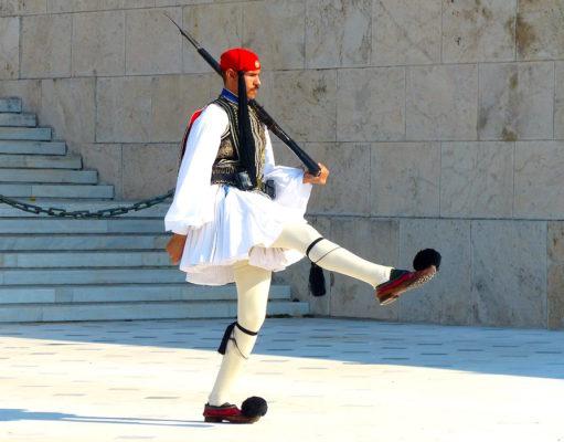 Griechenland sehnt sich nach Touristen und entsendet Video-Liebesgrüße aus Athen (Foto: Martin Fuchs, Pixabay)