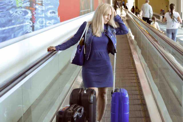 Wer im TUI-Reisebüro eine Reisebucht, muss ab 17. Mai auch eine Service-Pauschale bezahlen (Foto: TB Archiv)