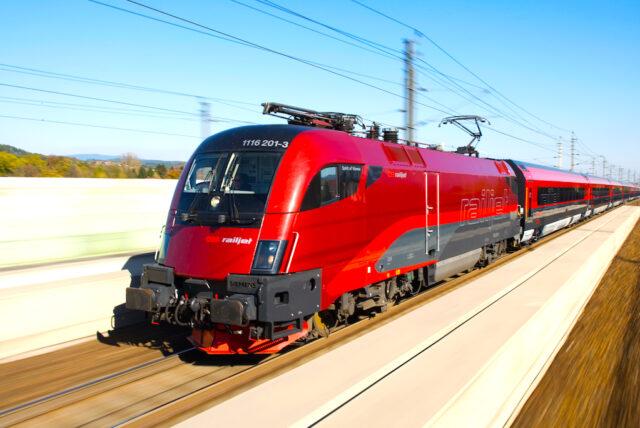 Neues Bahnreise-Buchungsportal bei den ÖBB
