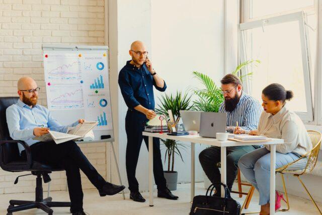 Online-Buchungstool Business Booker für Kleinunternehmen