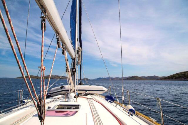 Küstenpatent in Kroatien machen