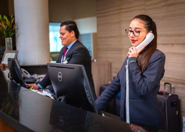 Hoteliers sind optimistisch