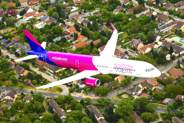 Wizz Air muss Reisekosten ersetzen