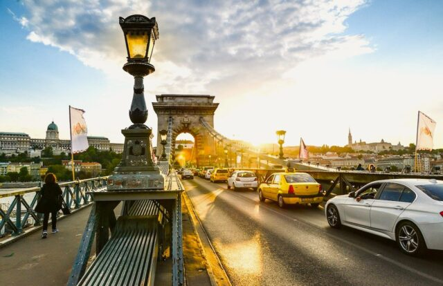E-Vignette für Ungarn erforderlich