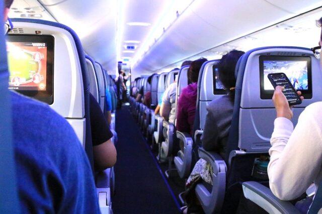 Neue Einreiseverordnung im Flugverkehr
