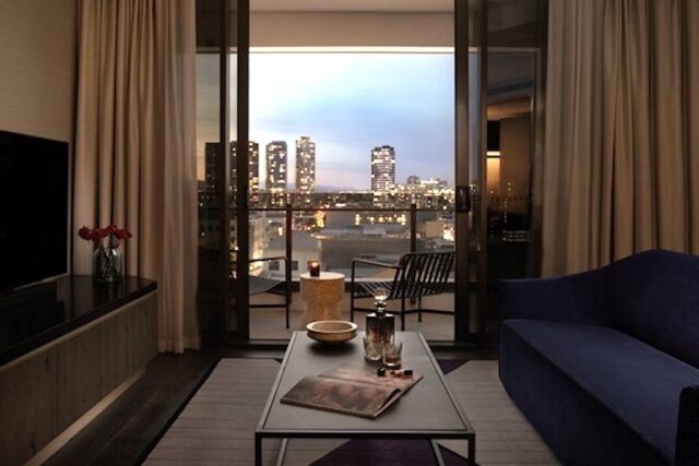 IHG Hotels & Resorts führt eine neue Luxury & Lifestyle-Marke ein: die Vignette Collection