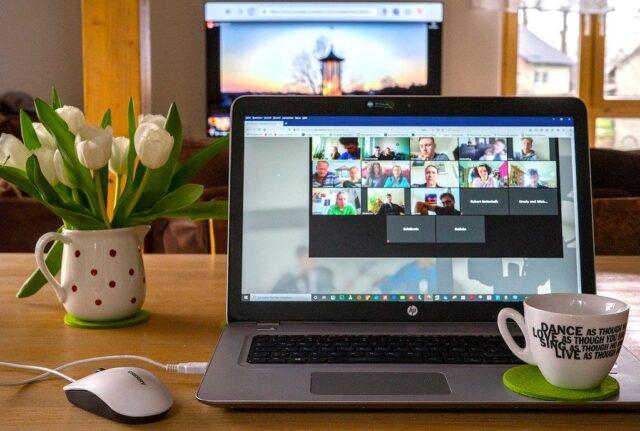 Virtuelle Meetings sind unbeliebt
