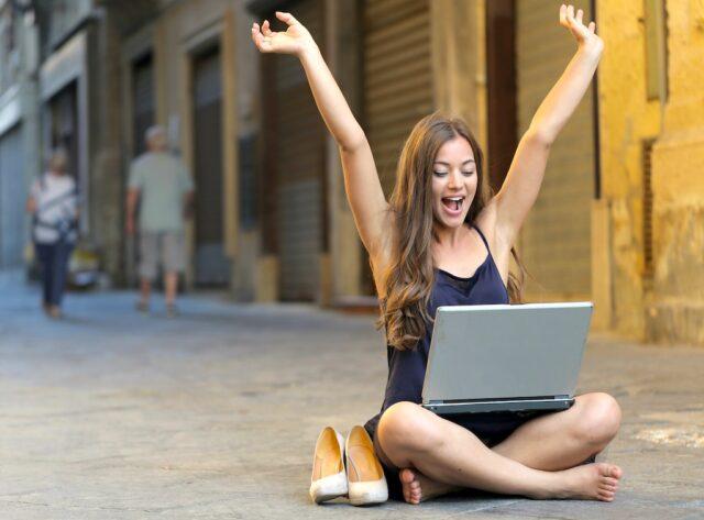 Online-Spiele im Urlaub sorgen für Nervenkitzel