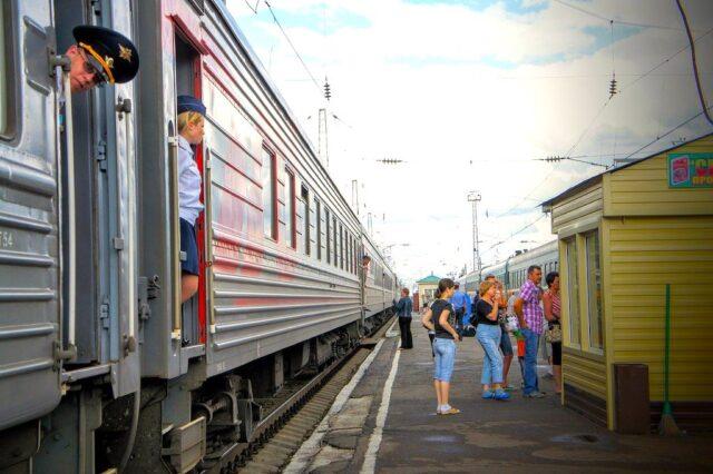 Mit der Transsibirische einen Lebenstraum erfüllen