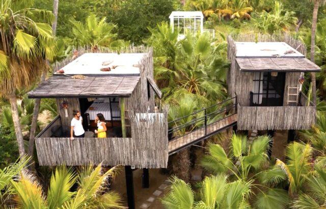 Geschäftsmodell Airbnb