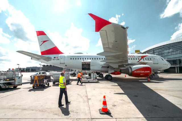Austrian Airlines erweitert Streckennetz für Geschäftsreisende