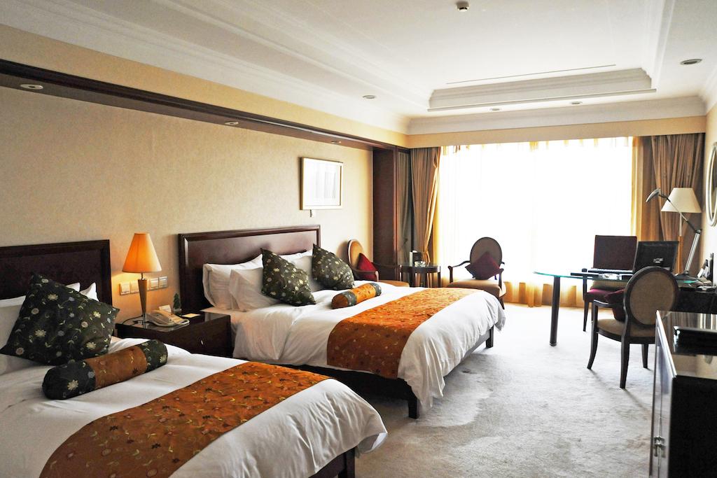 Maritim-Hotel hat neues Haus in der Wirtschaftsmetropole Taicang eröffnet